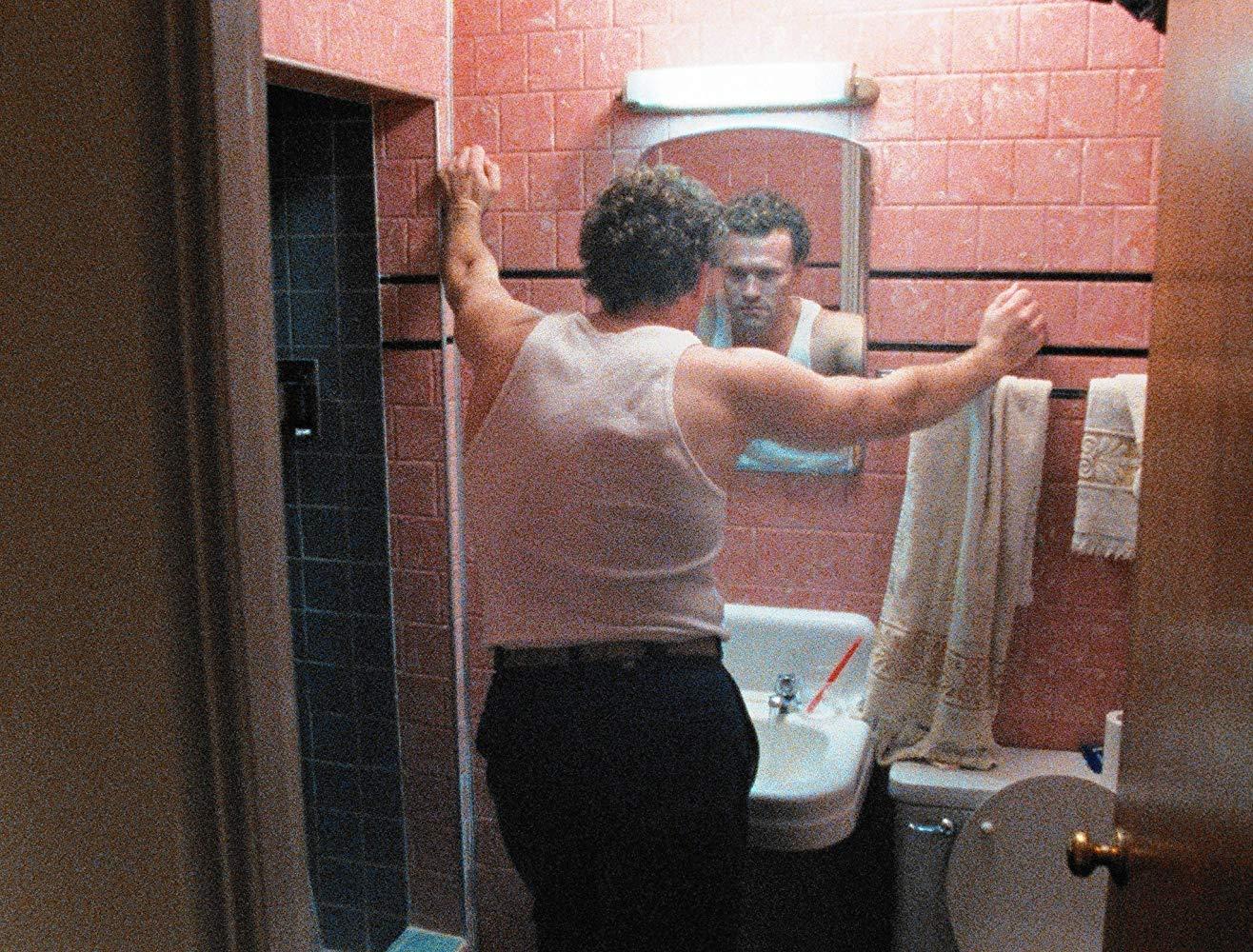 Henry Portrait of a Seriel Killer mirror