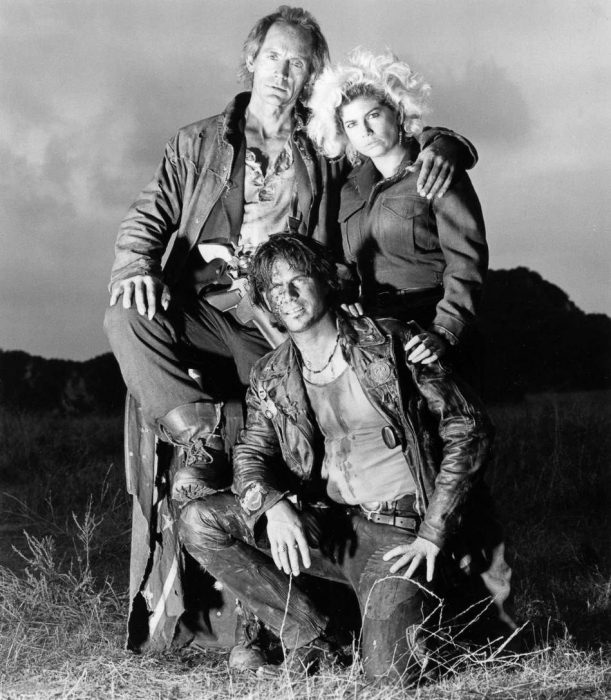 Near Dark cast