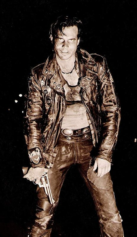 Near Dark Paxton