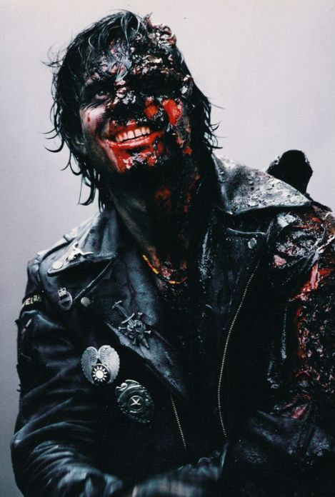 Near Dark Paxton vamp
