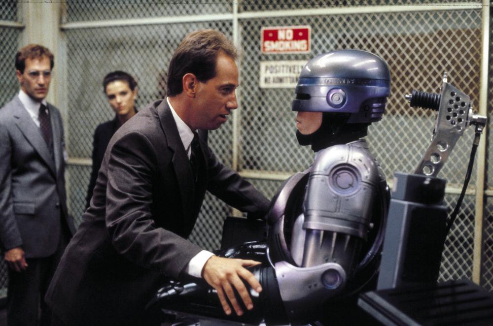 Robocop featured