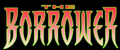 The Borrower logo