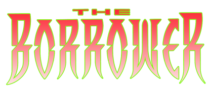 The Borrower logo