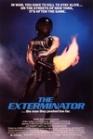 The Exterminator cover