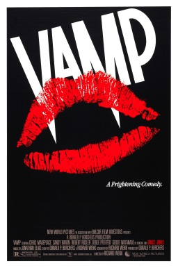Vamp US Poster