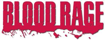 Blood Rage logo
