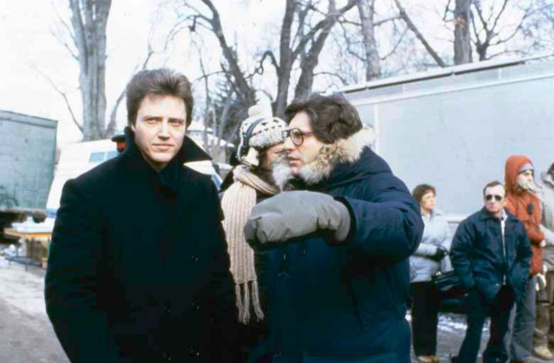 Cronenberg Brood article Walken