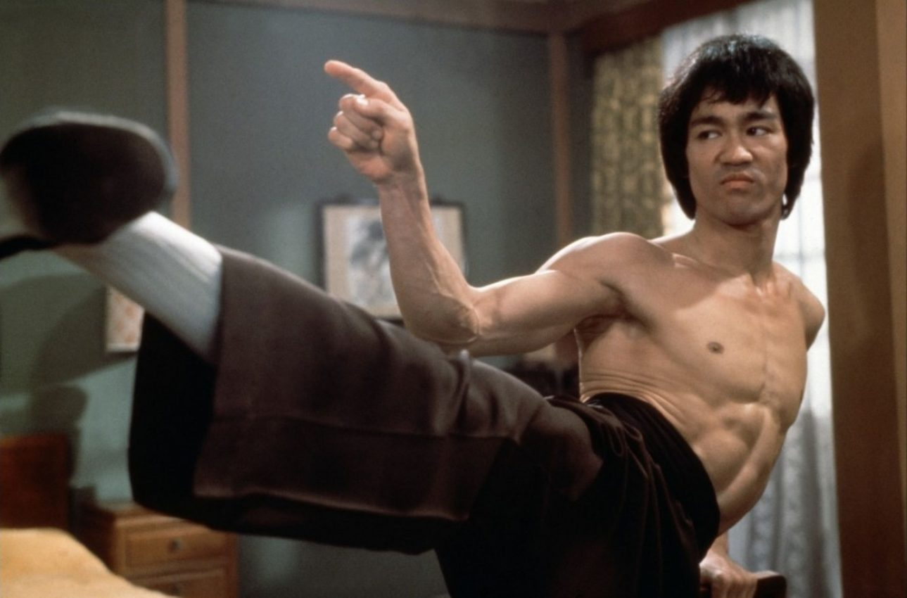 Enter the Dragon featured
