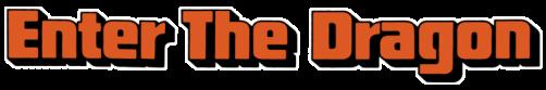 Enter the Dragon logo