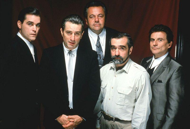 Goodfellas cast