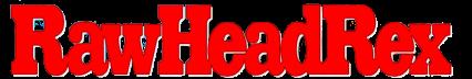 Rawhead Rex logo
