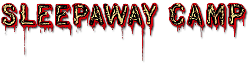 Sleepaway Camp logo
