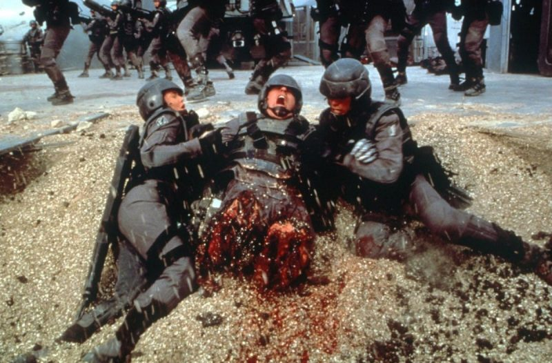 Starship Troopers 1
