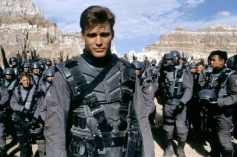 Starship Troopers 11