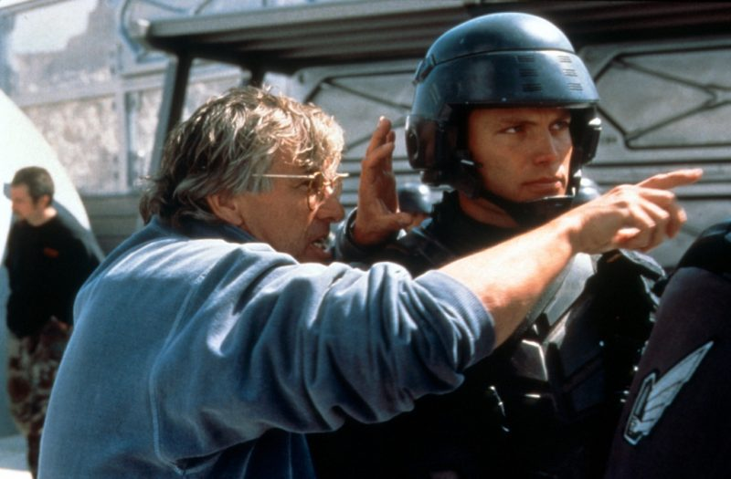Starship Troopers 8