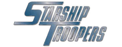 Starship Troopers logo