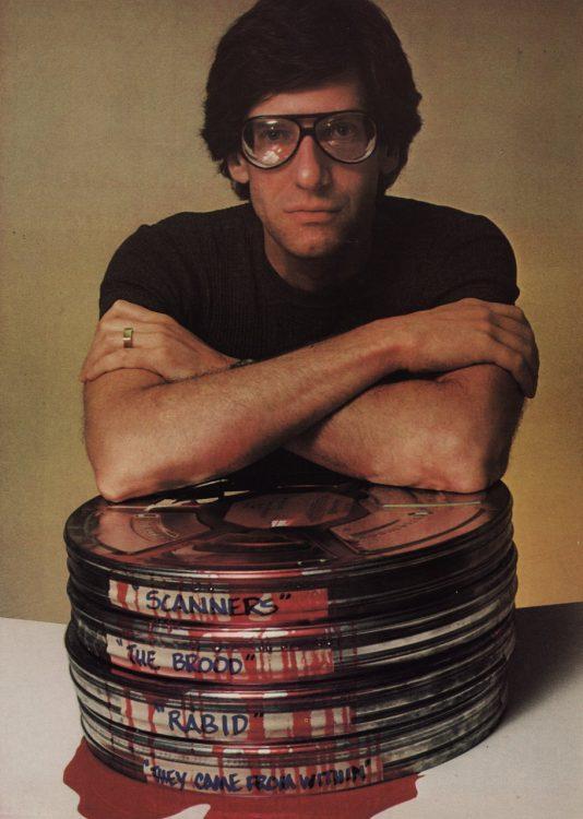 The Brood Cronenberg