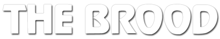 The Brood logo