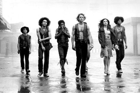 The Warriors 1