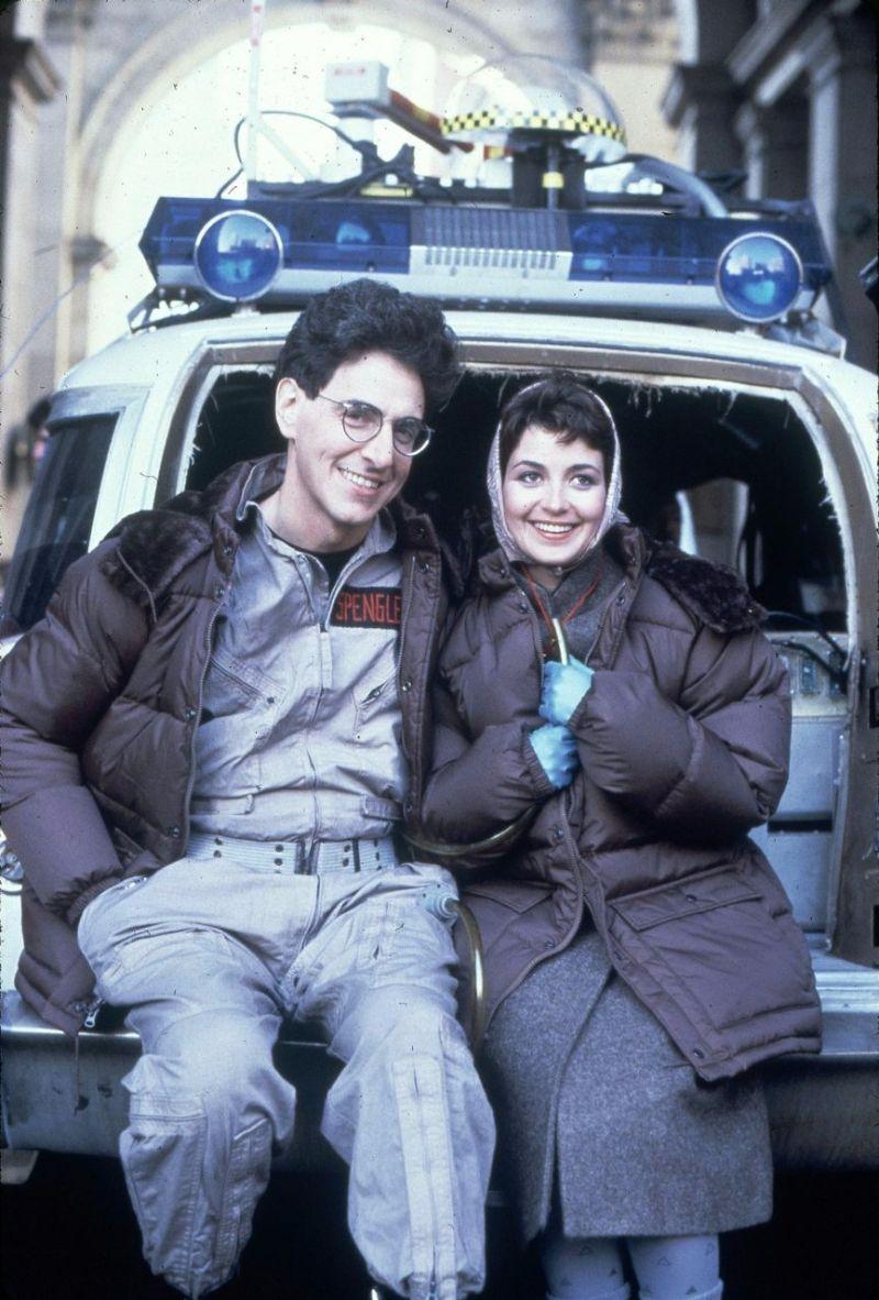 Ghostbusters Egon