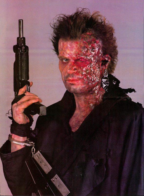 Dead Heat Zombie