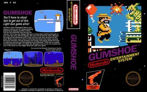 Gumshoe Black Box