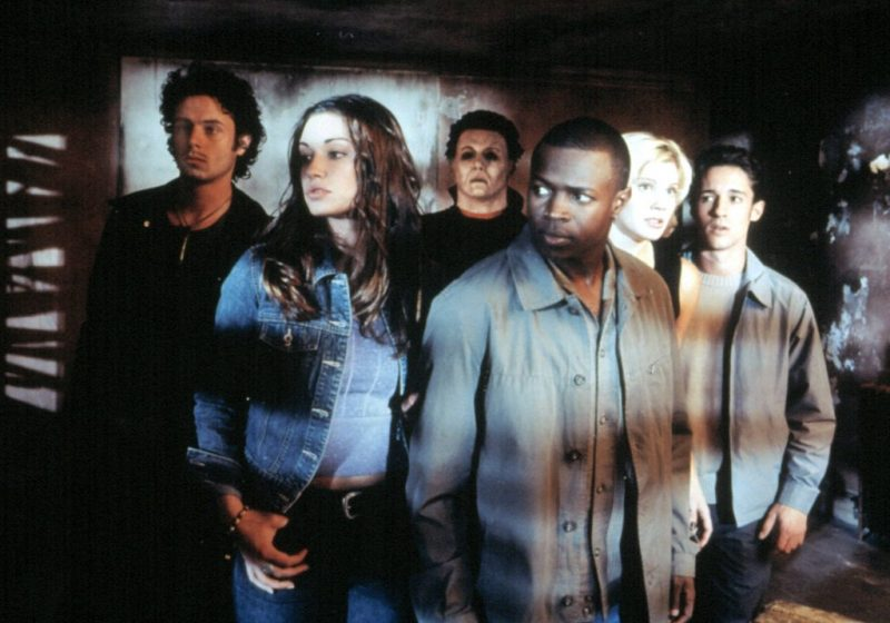 Halloween Resurrection 5