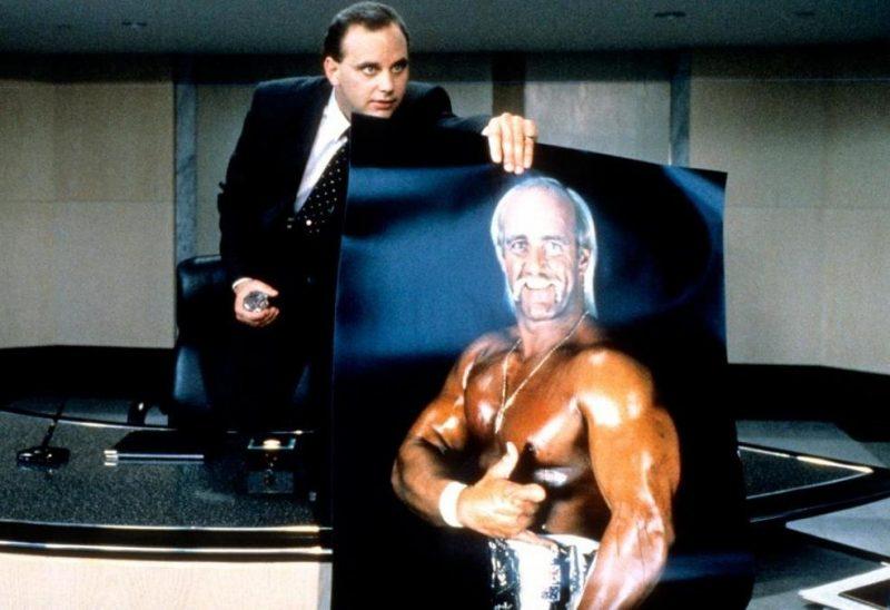 Hulk Hogan No Holds Barred