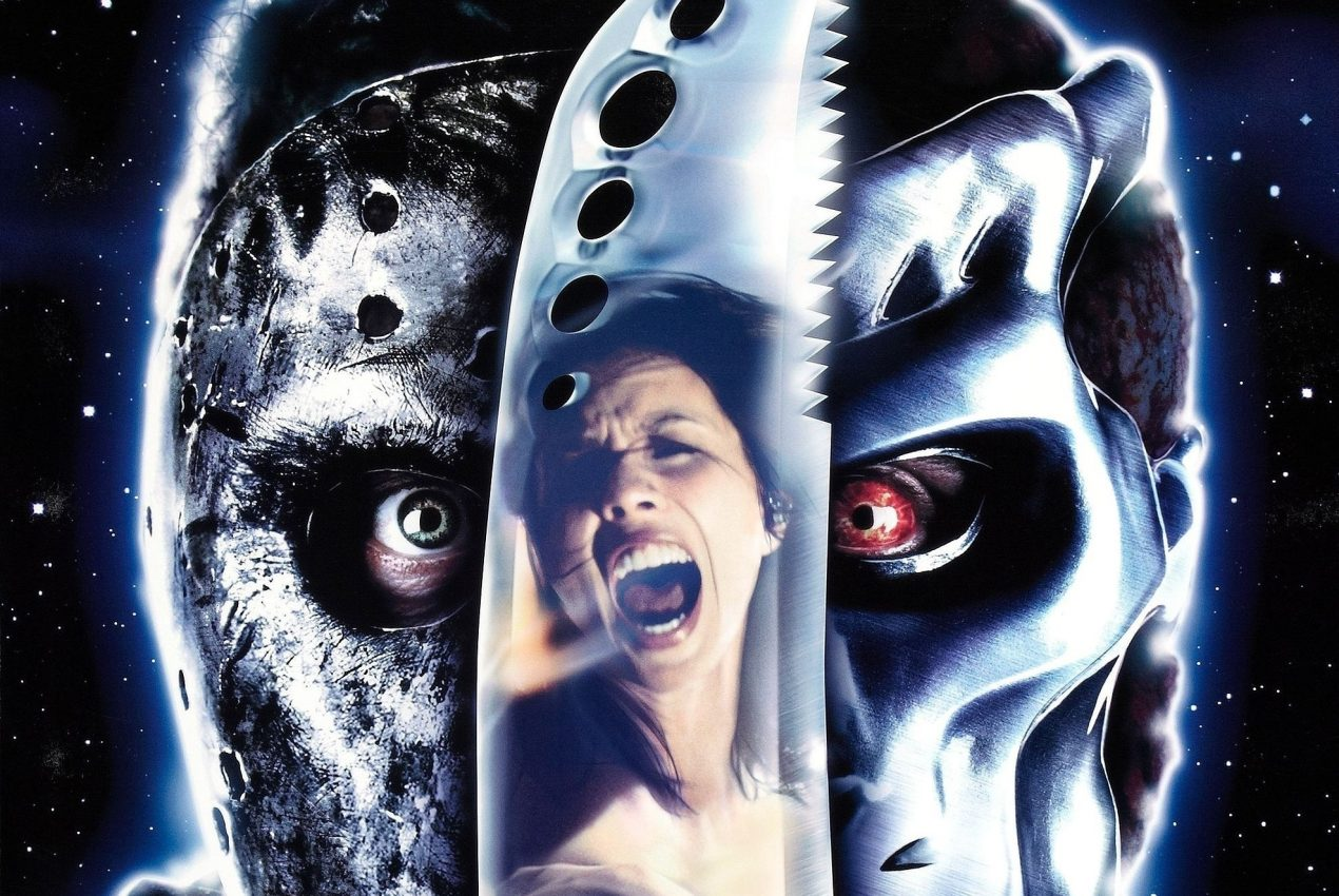Jason X featured