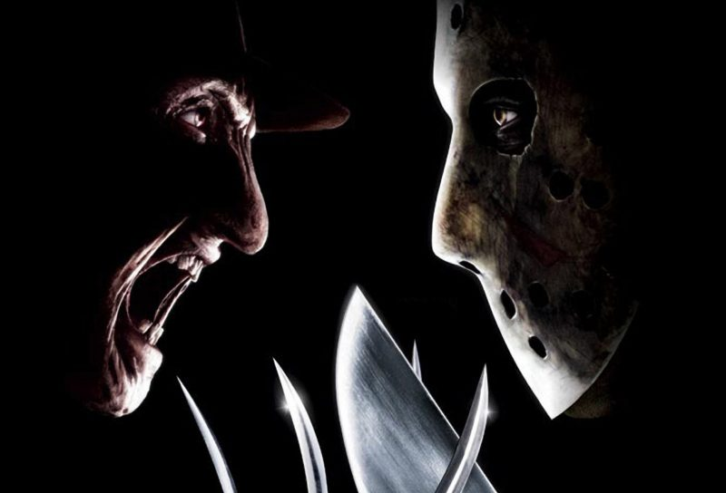 Jason X Freddy vs Jason