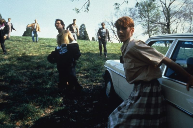 Night of the Living Dead 1990 1