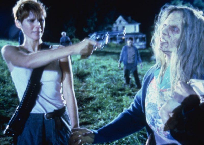 Night of the Living Dead 1990 4