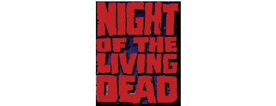 Night of the Living Dead 1990 logo