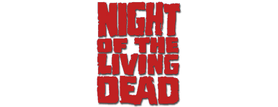 Night of the Living Dead 1990 logo
