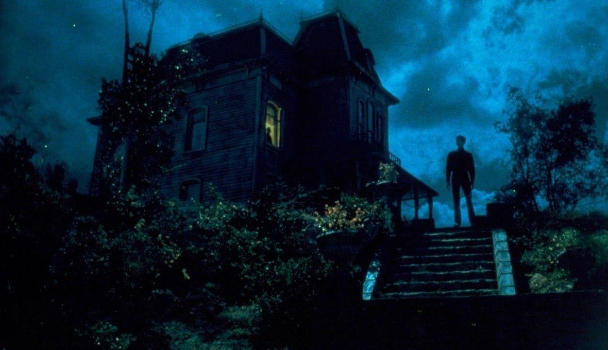 Psycho II featured