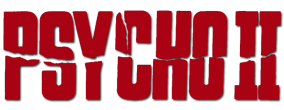 Psycho II logo