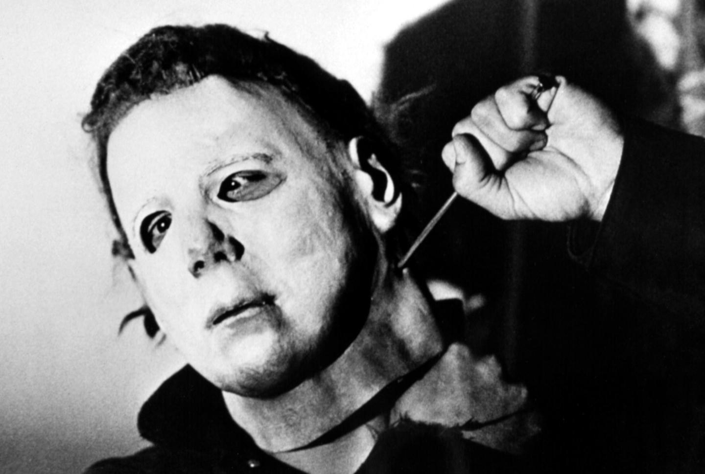 This Boy's Knife Michael Myers featured