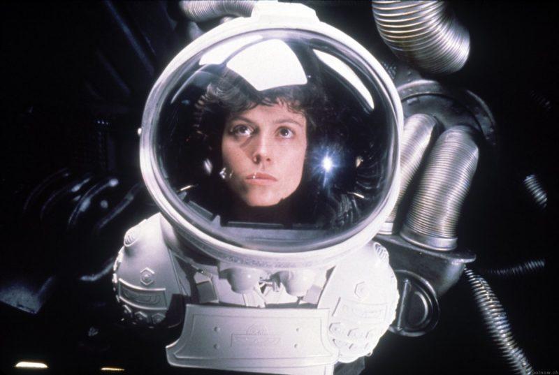 Alien Ripley