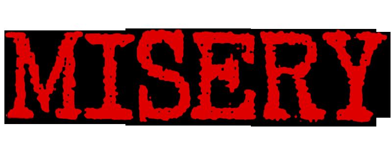 Misery logo