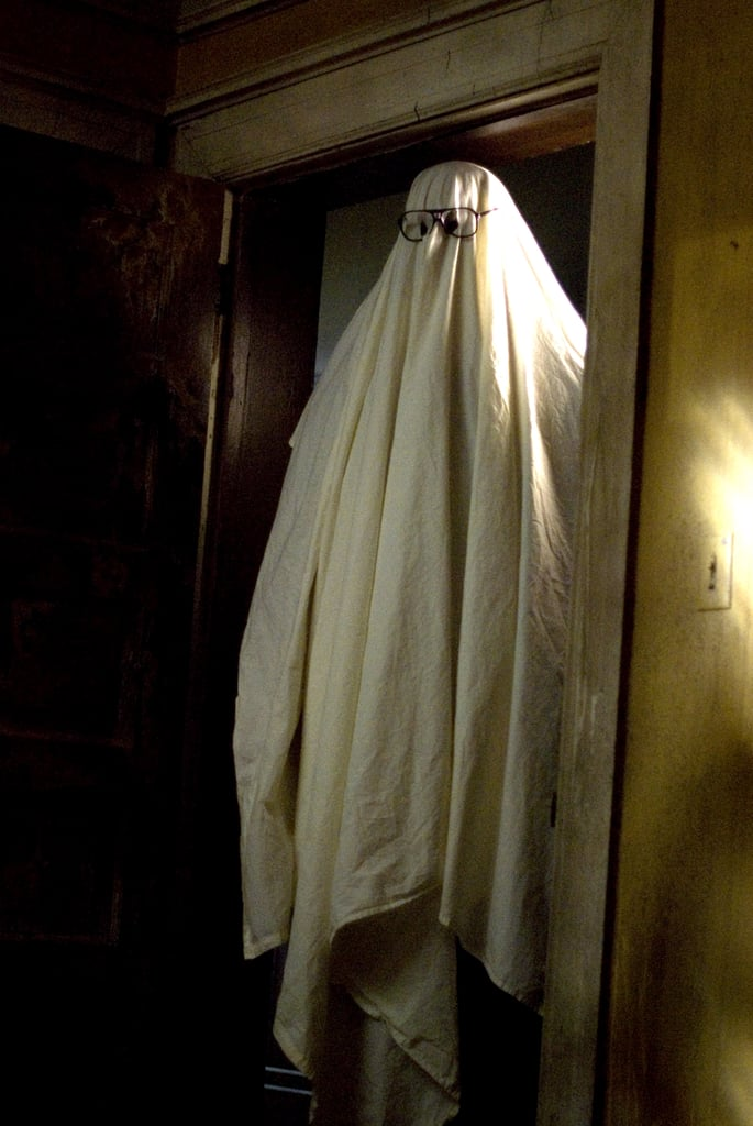 Rob Zombie's Halloween ghost