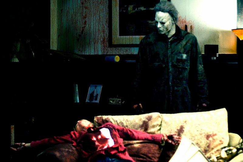 Rob Zombie's Halloween Michael 2