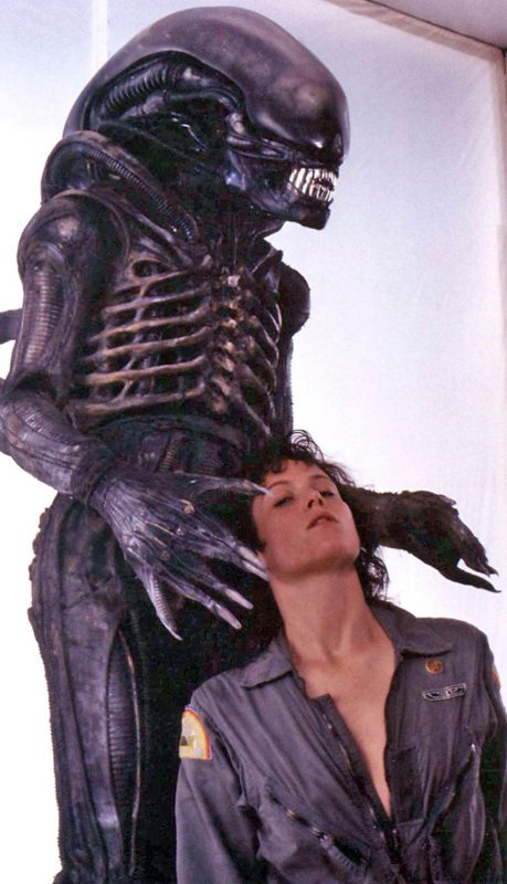 Xenomorph Ripley