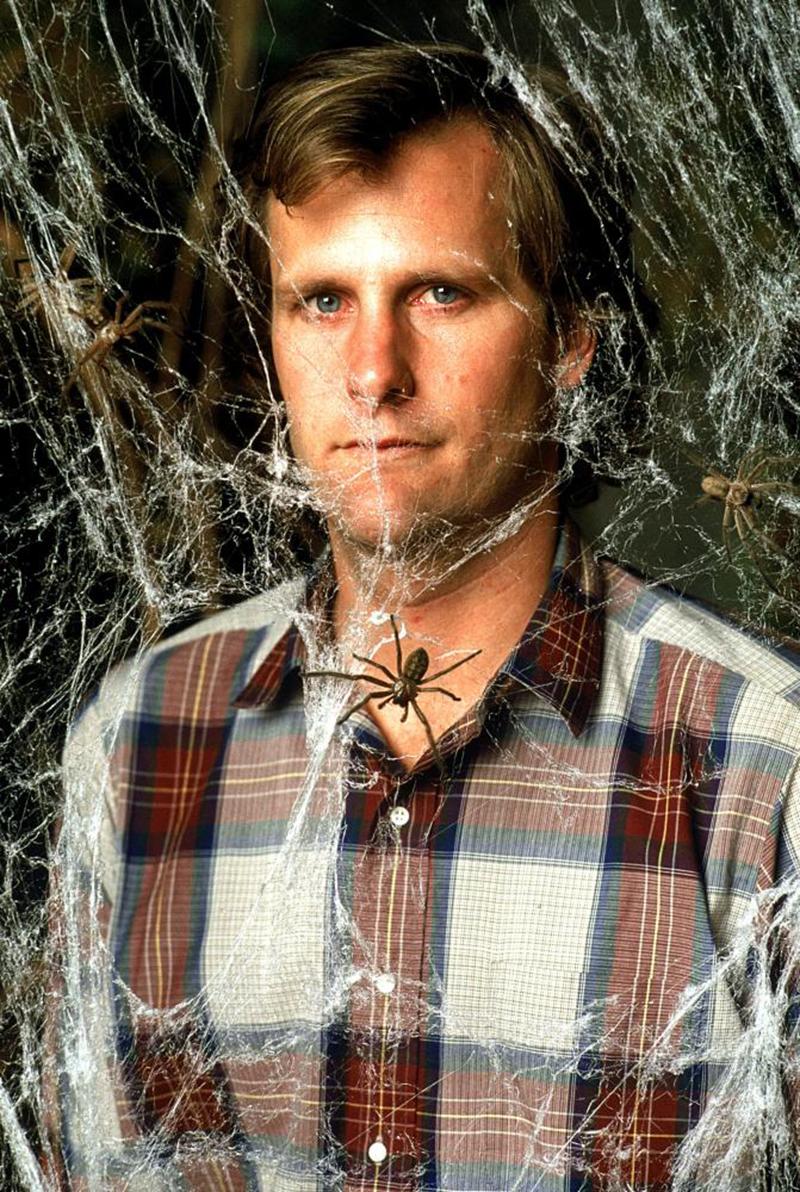 Arachnophobia Jeff Daniels
