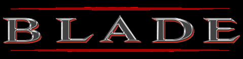 Blade logo