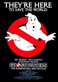 Ghostbusters poster 2