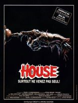 House French poster