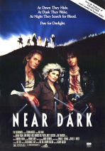 Near Dark alternate poster
