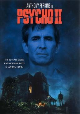 Psycho II poster 2