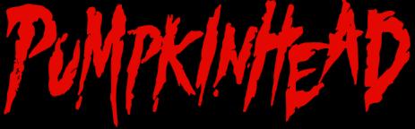 Pumpkinhead logo
