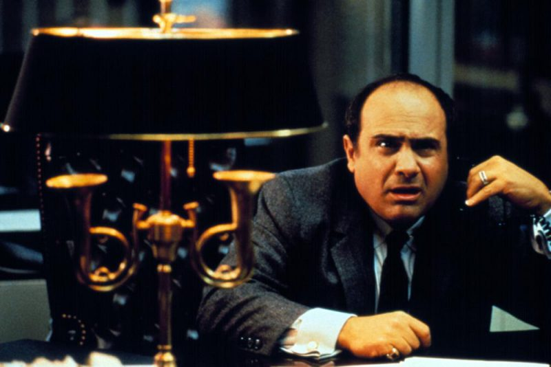 Ruthless People Devito